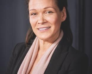 Image principale de l'article Un premier rôle principal pour Sandrine Bisson