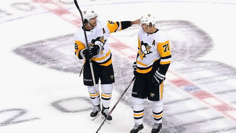 Les Penguins avantagés par la pause?