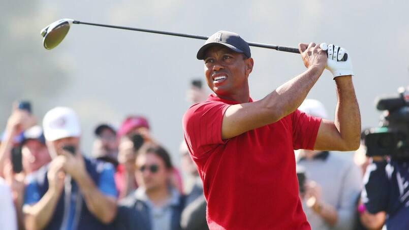 Le Temple de la renommée attend Tiger Woods