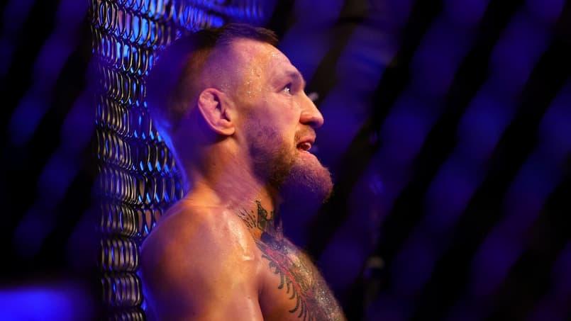 Conor McGregor va mieux
