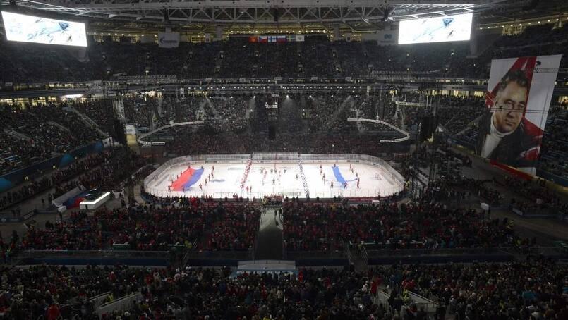 KHL: 30 cas de COVID-19... dans la même équipe!