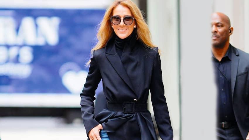 Image principale de l'article Céline Dion plie bagage et retourne à Las Vegas