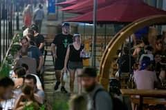 L'ouverture de La Ronde est «une claque en pleine face» pour les propriétaires de bars