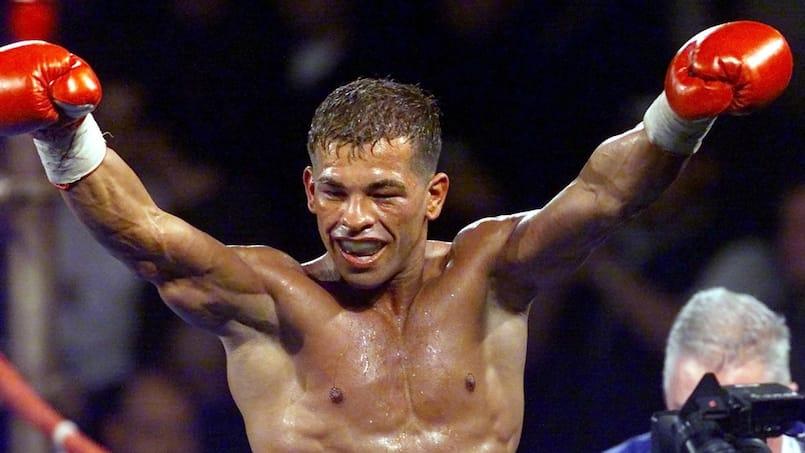 Les meilleurs encaisseurs de l'histoire de la boxe
