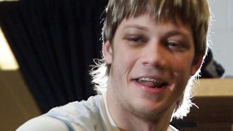 Sergei Kostitsyn impliqué dans un accident de la route
