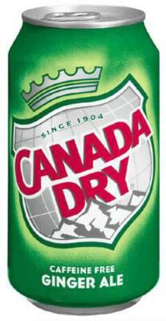 Règlement à l'amiable pour Canada Dry concernant le «vrai gingembre»