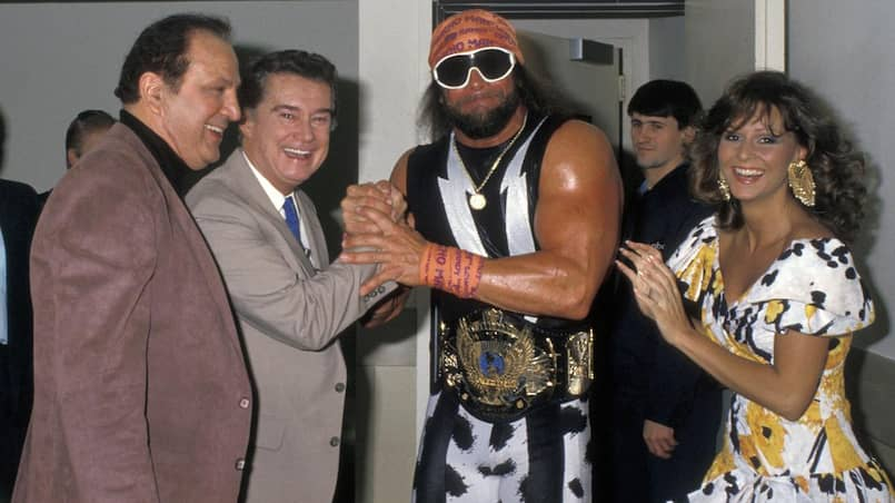 «Macho Man», un bon documentaire, mais...