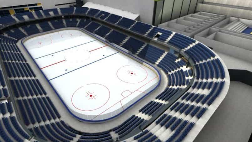 ECHL: Trois-Rivières aura son club de hockey