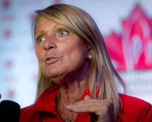 Julie Sauvé