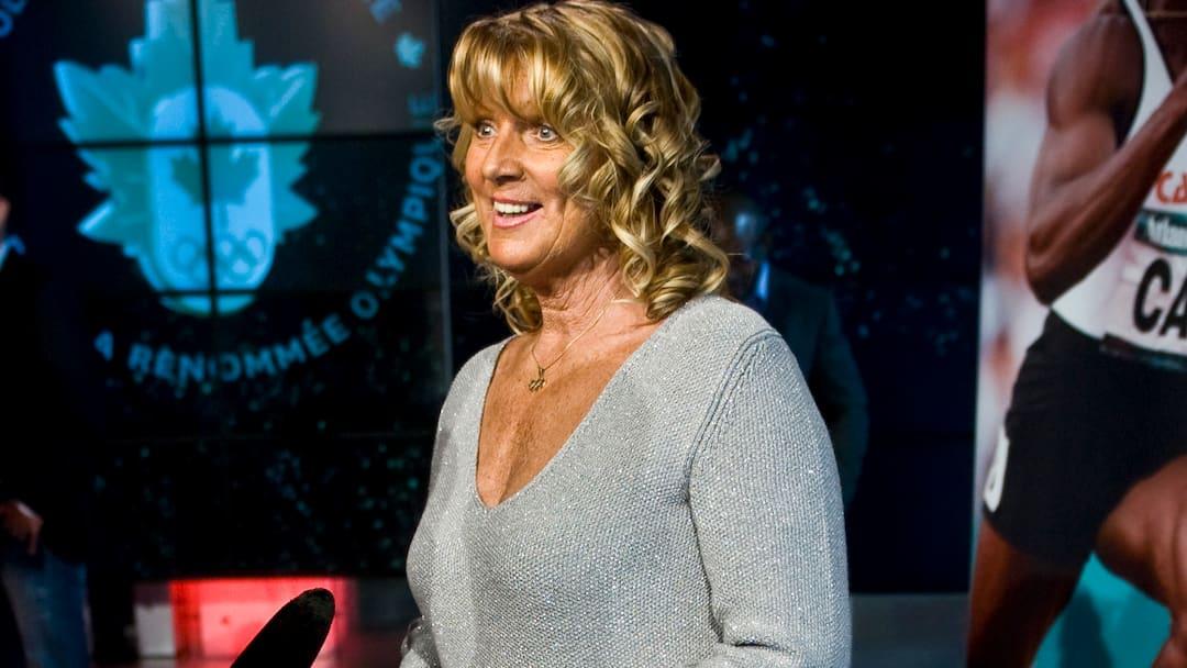 Julie Sauve