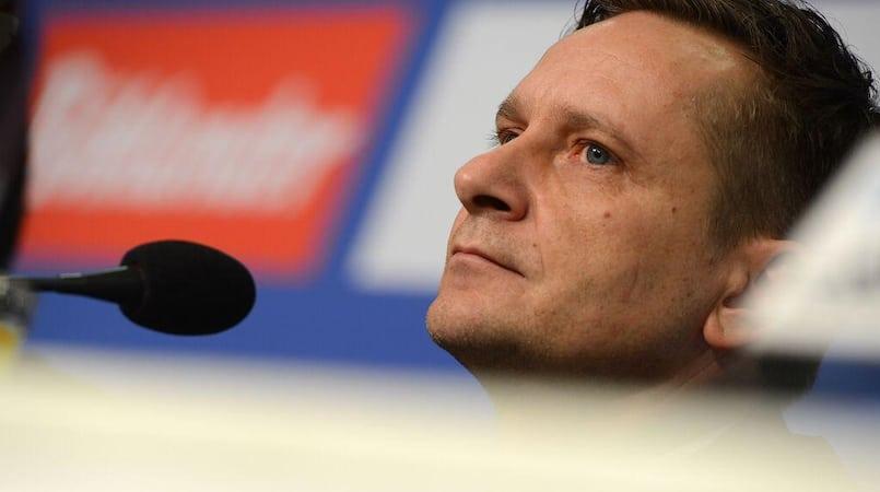 Trois membres du FC Cologne testés positifs