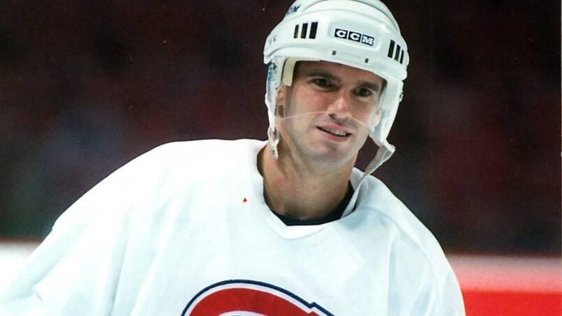 Il y a 25 ans, Pierre Turgeon débarquait à Montréal