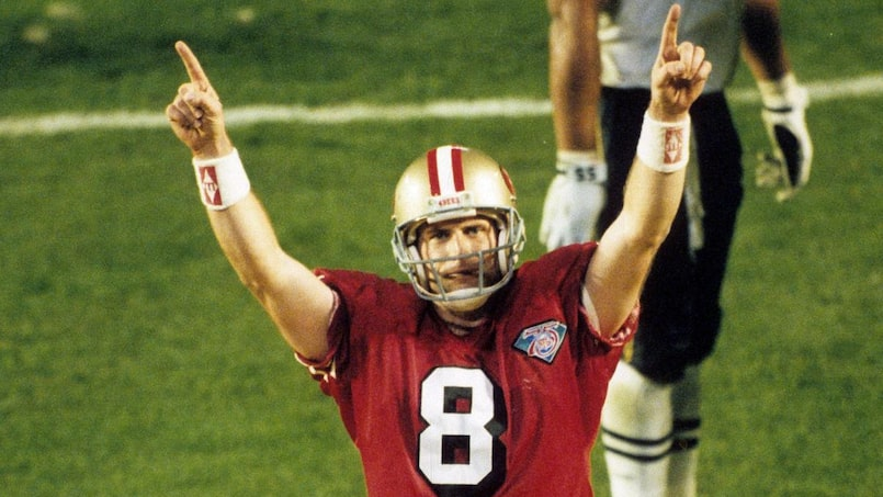 Super Bowl: six performances extraordinaires