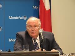 Le maire de Saint-Léonard atteint de la COVID-19