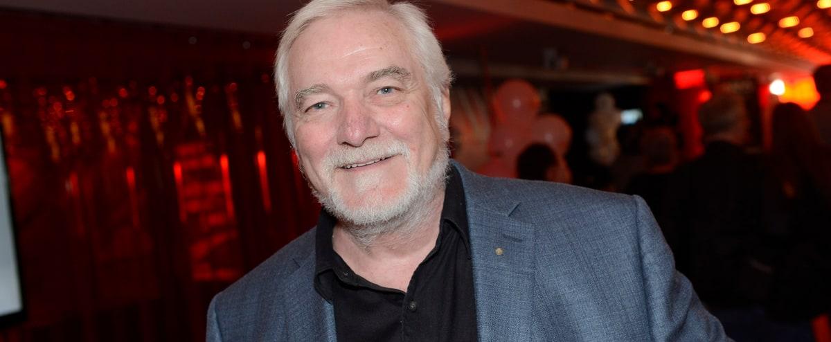 Le grand homme de théâtre Michel Dumont est décédé