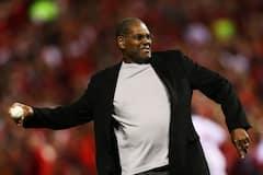 Le légendaire lanceur des Cardinals Bob Gibson rend l'âme