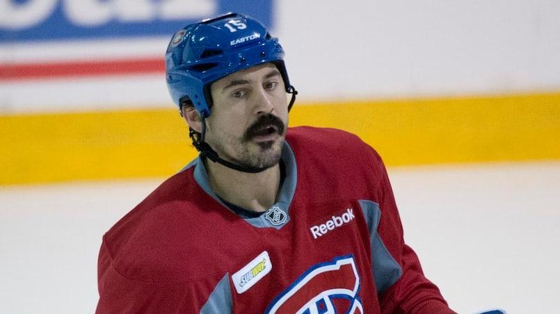 Les cinq moustaches les plus légendaires de l'histoire de la LNH