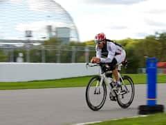 Réouverture du circuit Gilles-Villeneuve aux cyclistes