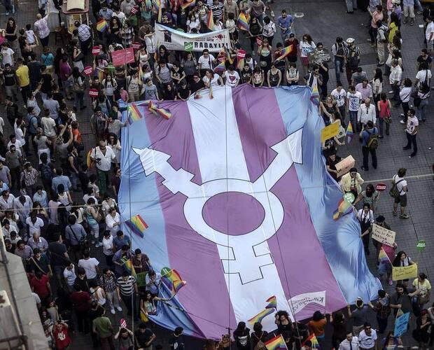 Image principale de l'article Des articles du projet de loi 2 transphobes?