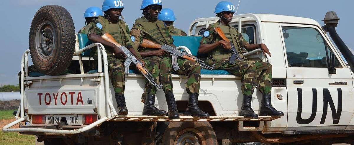Centrafrique: les Casques bleus reprennent aux rebelles le contrôle de Bangassou