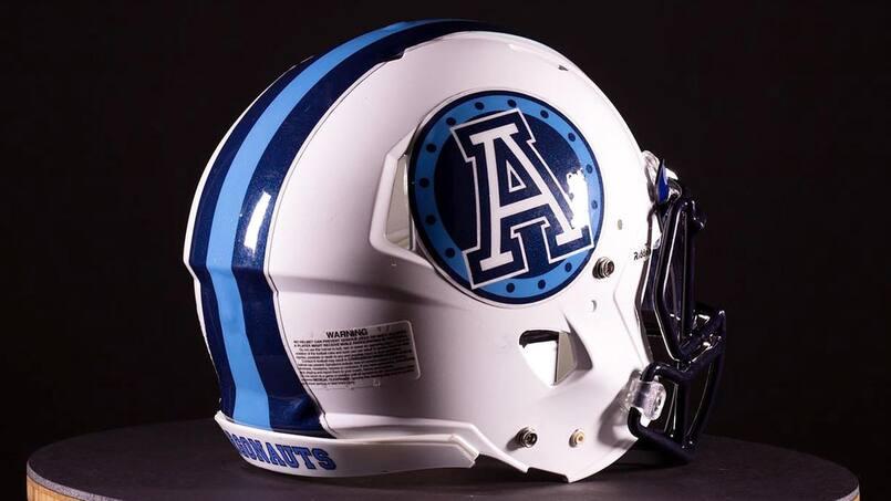 Les Argonauts amorcent la saison du bon pied
