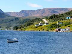 Les citoyens ne peuvent se rendre à Terre-Neuve-et-Labrador: insatisfaction à Blanc-Sablon