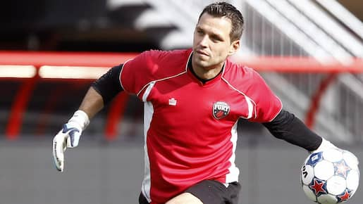 CF Montréal : un nouvel entraîneur des gardiens