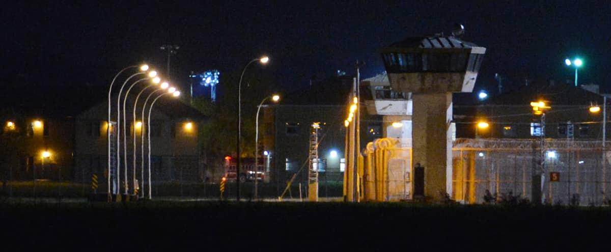 Trente détenus de Sainte-Anne-des-Plaines ont contracté la COVID-19 - Le Journal de Montréal