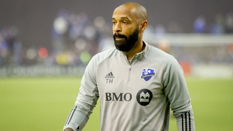 MLS: la pause prolongée