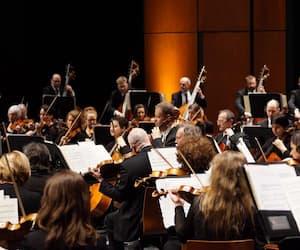 Orchestre symphonique de Québec OSQ