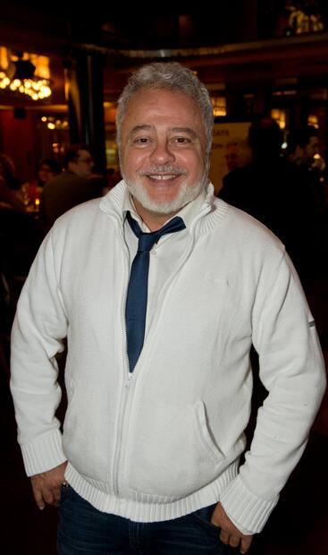 Image principale de l'article Manuel Tadros donne la réplique à Joaquin Phoenix