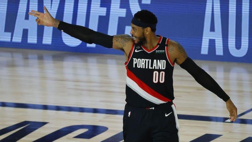 «Je prie pour que ça soit Portland»