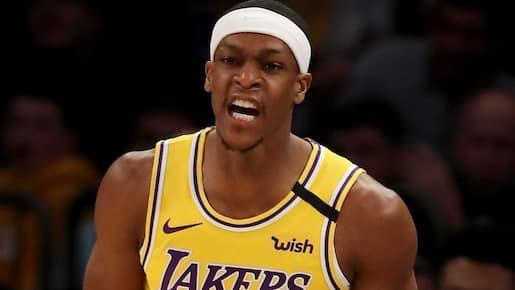 Mauvaise nouvelle pour les Lakers