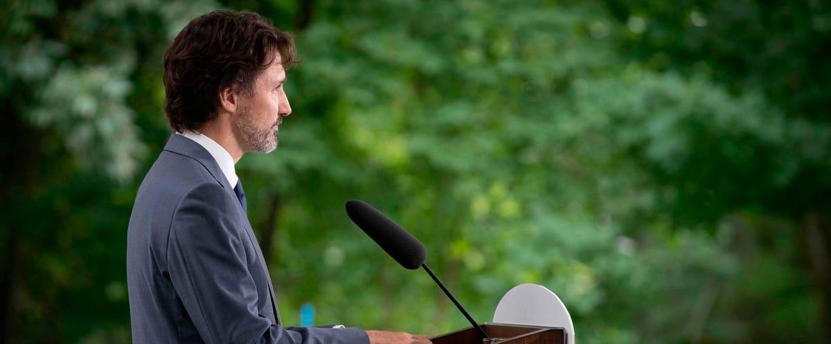Caricatures: la liberté d'expression a ses limites, estime Trudeau