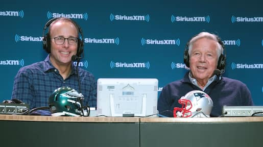 US-SIRIUSXM-AT-SUPER-BOWL-LII