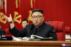 La Corée du Nord doit se préparer «au dialogue et à la confrontation» avec Washington, selon Kim