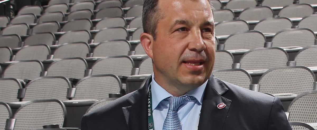 LNH: Shane Churla rejoint les Panthers de la Floride