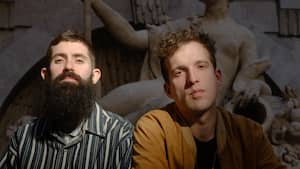 La formation Oblique, composée de Félix Petit et Simon Saint-Hillier, a lancé son deuxième album «Marche Moderne» le 18 décembre.