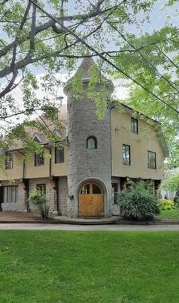 Image principale de l'article Un impressionnant château à vendre pour 509 000$