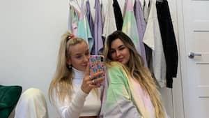 Image principale de l'article La marque de vêtements de Emy-Jade est arrivée