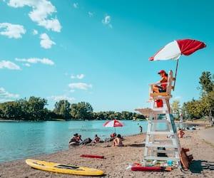Image principale de l'article 10 plages où la qualité de l'eau est excellente