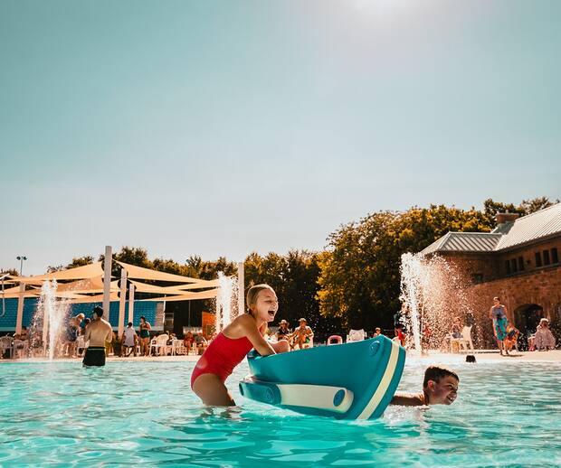 Image principale de l'article 10 plus belles piscines extérieures
