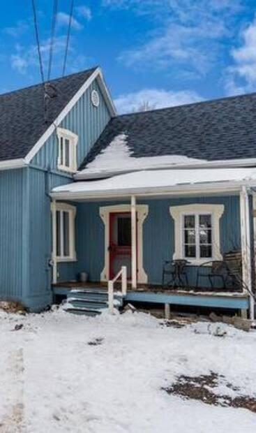 Image principale de l'article Une jolie maison ancestrale à vendre pour 237 500$