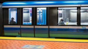 Image principale de l'article Ligne orange: le service interrompu une heure
