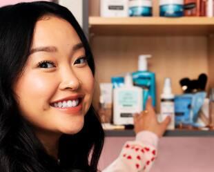 Image principale de l'article Le nettoyant idéal selon votre type de peau