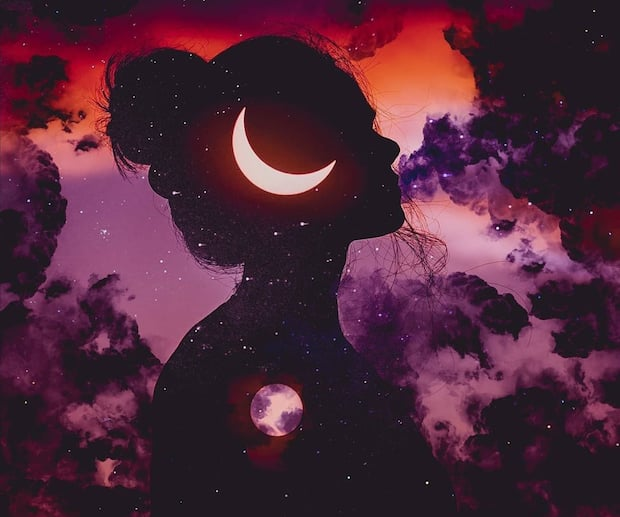 Image principale de l'article Découvrez quelle planète domine votre signe astro