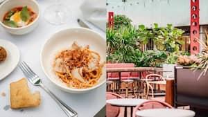 Image principale de l'article Un nouveau resto italien ouvre au centre-ville