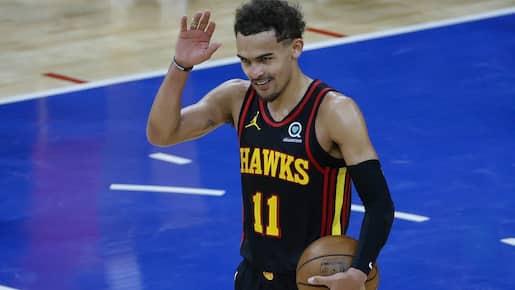 Les Hawks causent la surprise