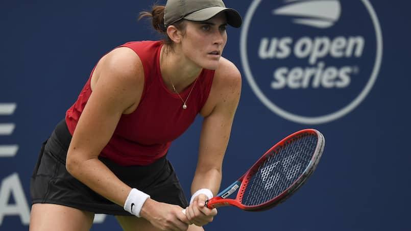 SPO-TEN-WTA-NATIONAL-BANK-OPEN-MONTR�AL---DAY-4