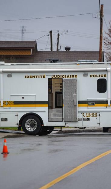 Image principale de l'article Un dixième féminicide est survenu au Québec